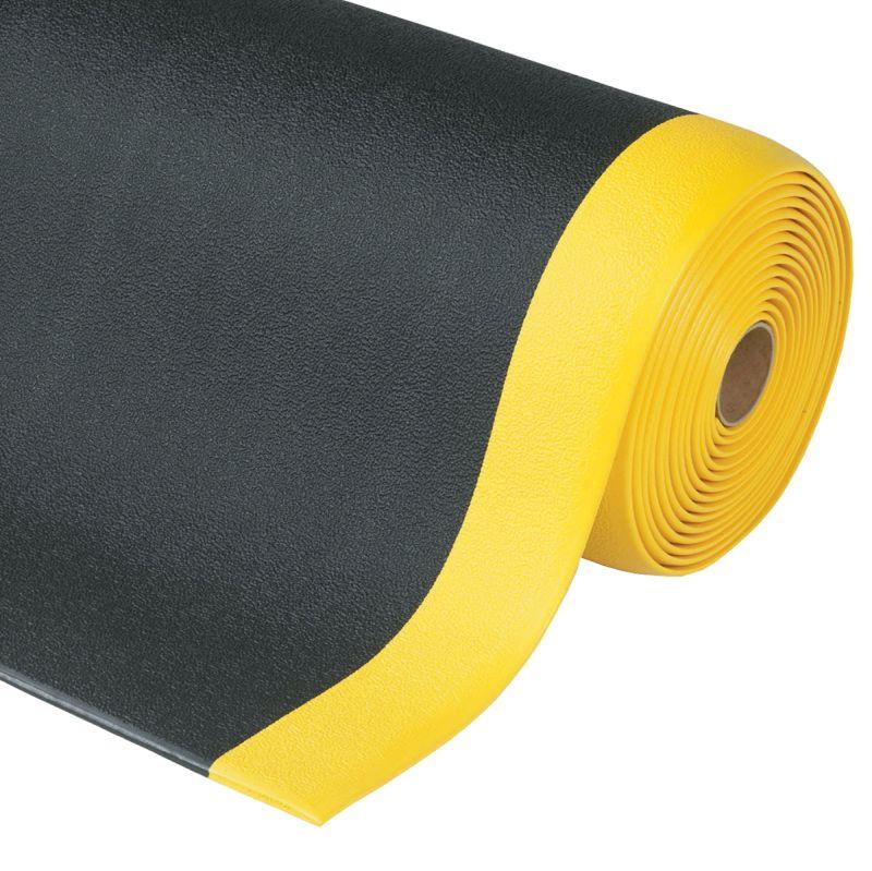 negru/galben