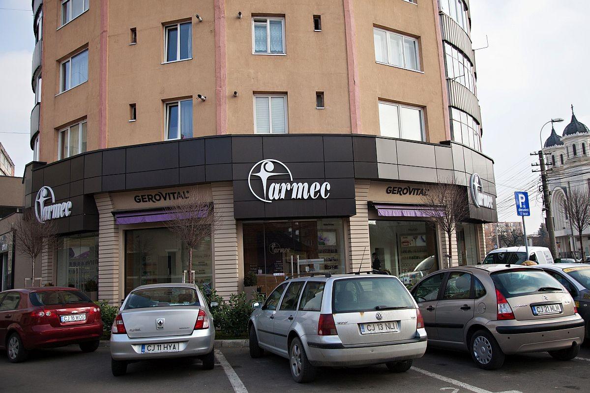 Farmec Cluj-Napoca