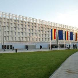 Sala Polivalenta Cluj