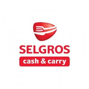 Retea magazine Selgros
