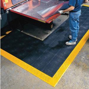 Pres industrial Cushion Lok Heavy Duty cu Grip Step