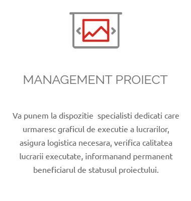 management proiect